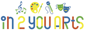 In2YouArts Logo